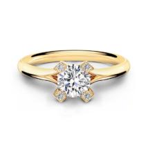 Cornerstones™ Szoliter Gyűrű