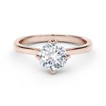 Forevermark Setting ™ Szoliter Gyűrű