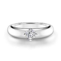 Forevermark Setting ™  Wedding Gyűrű