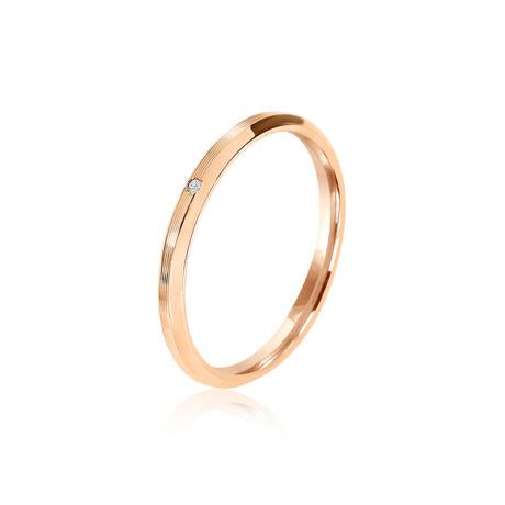 Karikagyűrű kővel